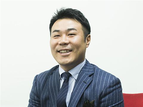 代表取締役 土井 竜男